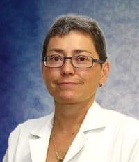 Dra. Claudia Recillas Gispert