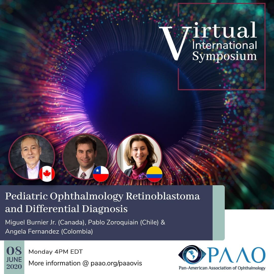 PAAO Virtual International Symposium #6