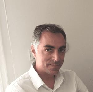 Antonio Friande