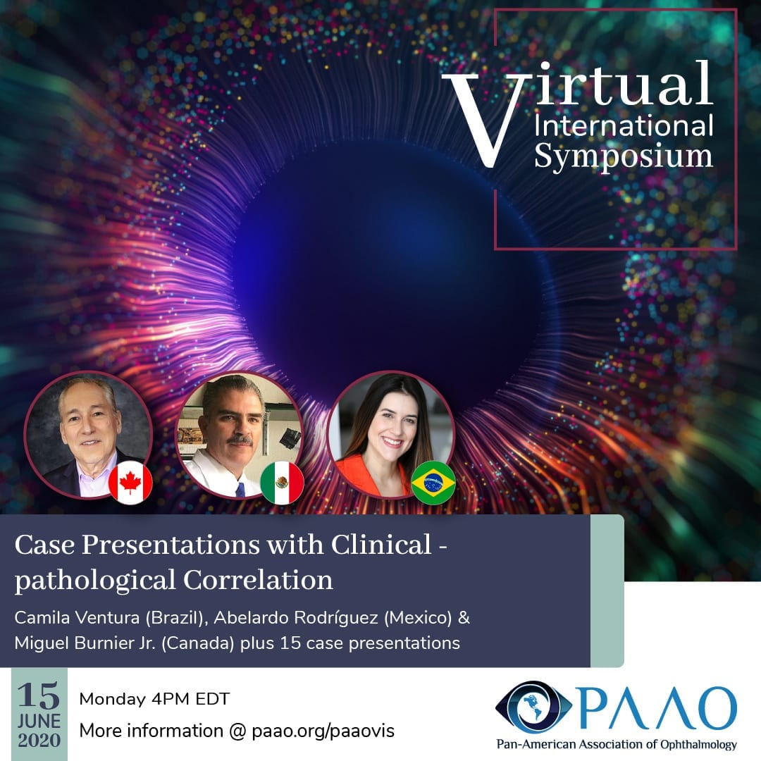 PAAO Virtual International Symposium #7