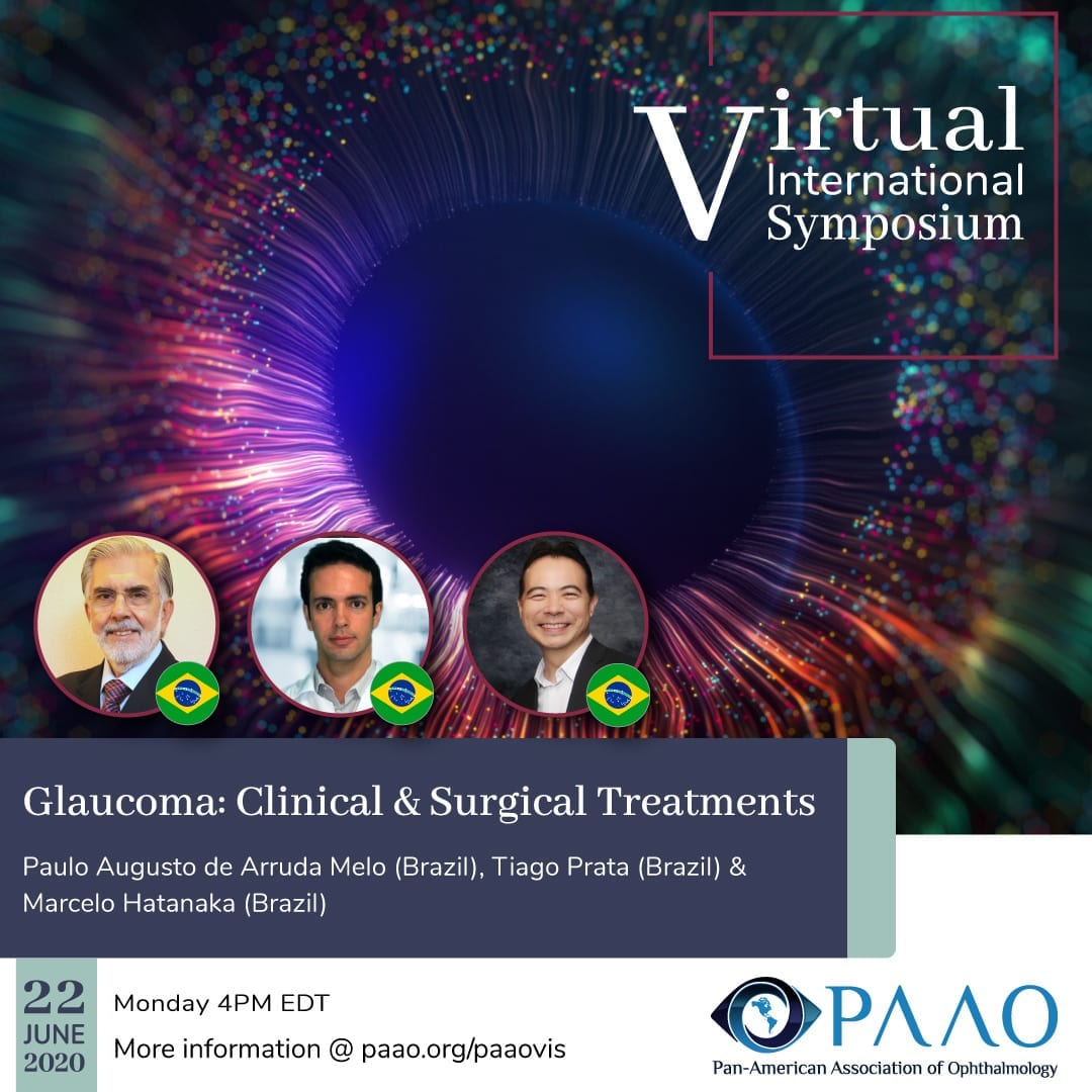 PAAO Virtual International Symposium #8