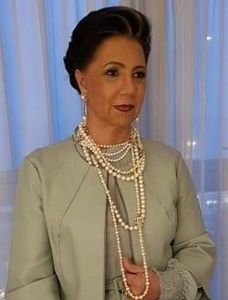 Edna Almodin